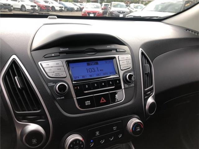2012 Hyundai Tucson GL (Stk: HK104A) in Kamloops - Image 13 of 27