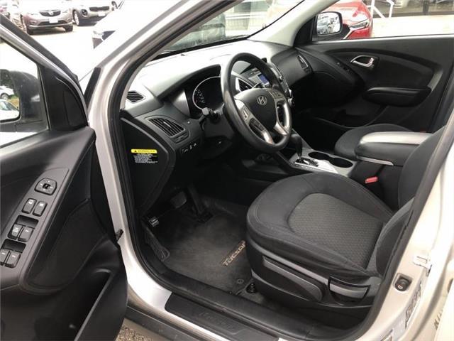 2012 Hyundai Tucson GL (Stk: HK104A) in Kamloops - Image 14 of 27