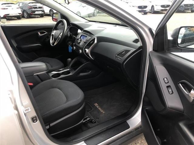 2012 Hyundai Tucson GL (Stk: HK104A) in Kamloops - Image 15 of 27