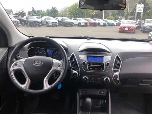 2012 Hyundai Tucson GL (Stk: HK104A) in Kamloops - Image 17 of 27