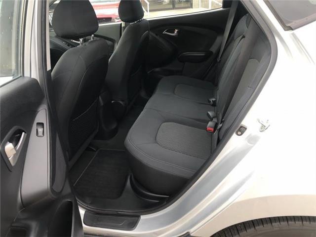 2012 Hyundai Tucson GL (Stk: HK104A) in Kamloops - Image 18 of 27