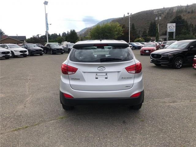 2012 Hyundai Tucson GL (Stk: HK104A) in Kamloops - Image 21 of 27