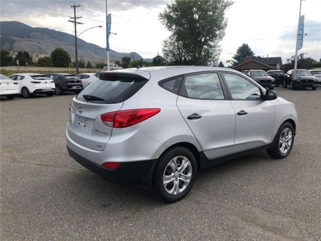 2012 Hyundai Tucson GL (Stk: HK104A) in Kamloops - Image 22 of 27