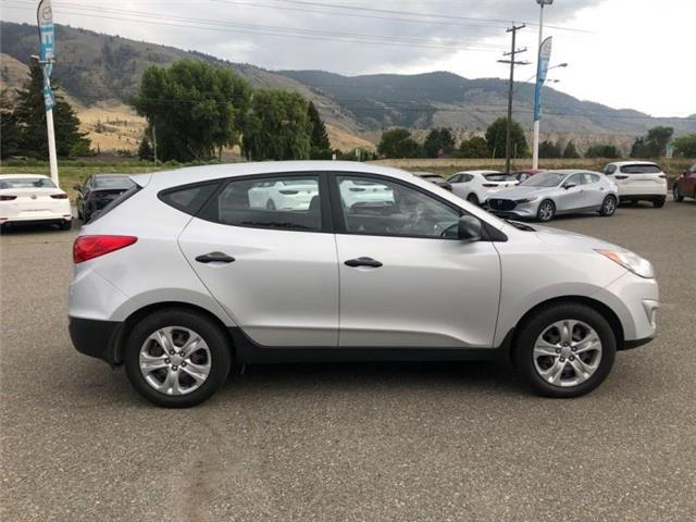 2012 Hyundai Tucson GL (Stk: HK104A) in Kamloops - Image 23 of 27
