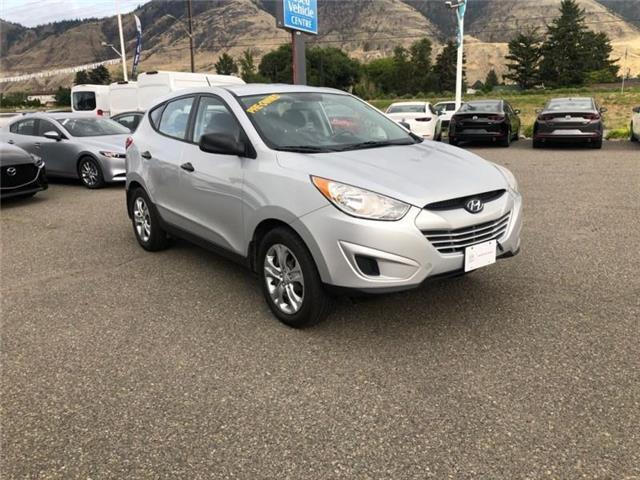 2012 Hyundai Tucson GL (Stk: HK104A) in Kamloops - Image 24 of 27