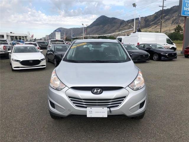 2012 Hyundai Tucson GL (Stk: HK104A) in Kamloops - Image 25 of 27
