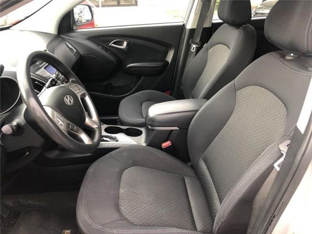 2012 Hyundai Tucson GL (Stk: HK104A) in Kamloops - Image 26 of 27