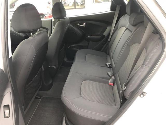 2012 Hyundai Tucson GL (Stk: HK104A) in Kamloops - Image 27 of 27