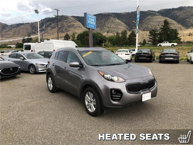 2019 Kia Sportage LX AWD (Stk: P3292) in Kamloops - Image 2 of 35