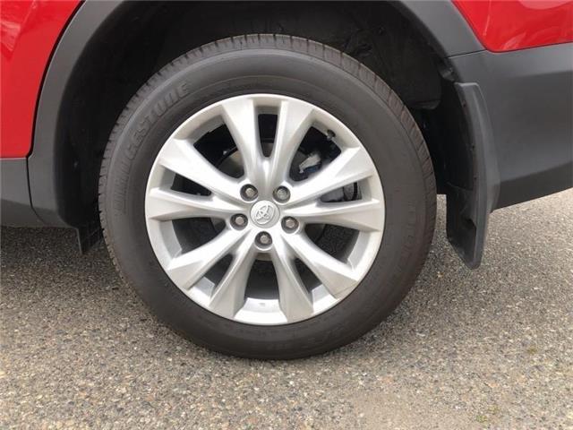 2015 Toyota RAV4 LIMITED (Stk: P3295) in Kamloops - Image 10 of 47