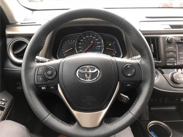 2015 Toyota RAV4 LIMITED (Stk: P3295) in Kamloops - Image 11 of 47