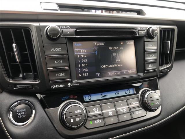 2015 Toyota RAV4 LIMITED (Stk: P3295) in Kamloops - Image 13 of 47