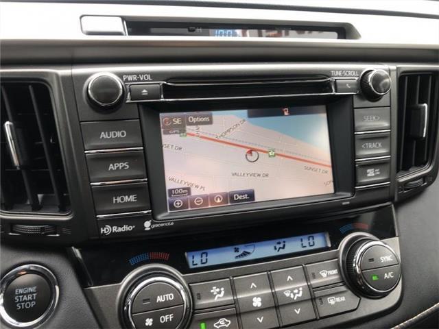 2015 Toyota RAV4 LIMITED (Stk: P3295) in Kamloops - Image 15 of 47