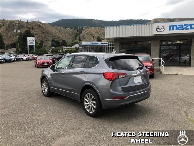 2019 Buick Envision Essence (Stk: P3297) in Kamloops - Image 6 of 43