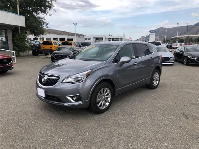 2019 Buick Envision Essence (Stk: P3297) in Kamloops - Image 20 of 43