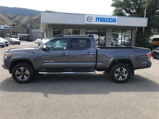 2017 Toyota Tacoma Limited (Stk: P3301) in Kamloops - Image 23 of 50
