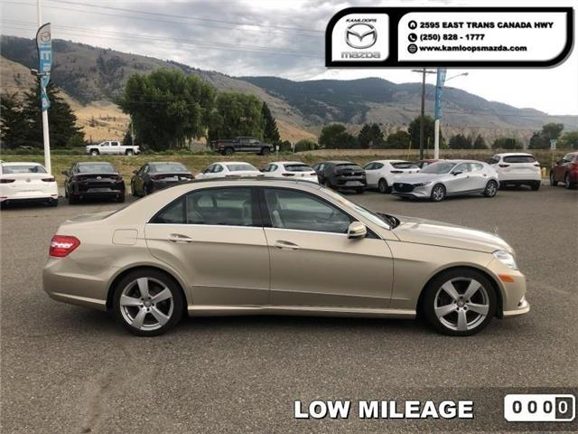 2010 Mercedes-Benz E-Class E 350 (Stk: XK165A) in Kamloops - Image 1 of 45