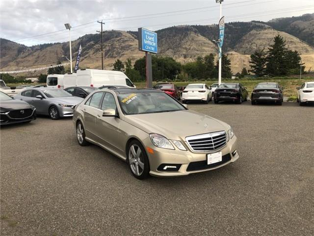 2010 Mercedes-Benz E-Class E 350 (Stk: XK165A) in Kamloops - Image 2 of 45