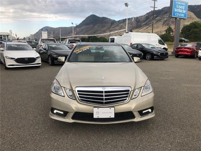 2010 Mercedes-Benz E-Class E 350 (Stk: XK165A) in Kamloops - Image 3 of 45