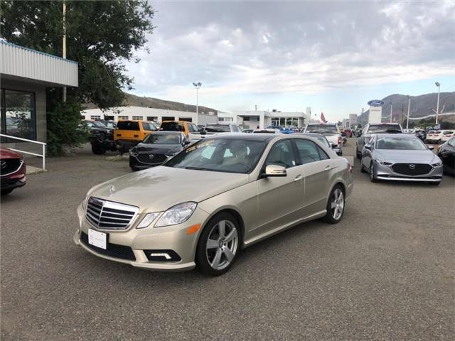 2010 Mercedes-Benz E-Class E 350 (Stk: XK165A) in Kamloops - Image 4 of 45