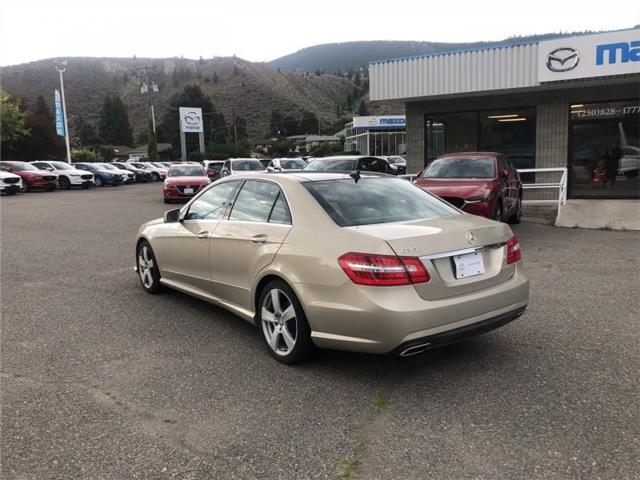 2010 Mercedes-Benz E-Class E 350 (Stk: XK165A) in Kamloops - Image 6 of 45