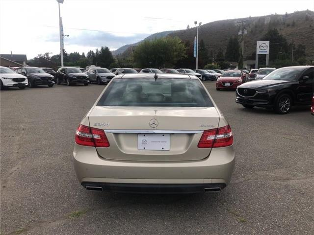2010 Mercedes-Benz E-Class E 350 (Stk: XK165A) in Kamloops - Image 7 of 45