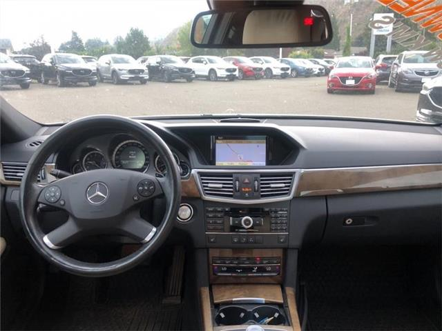 2010 Mercedes-Benz E-Class E 350 (Stk: XK165A) in Kamloops - Image 19 of 45