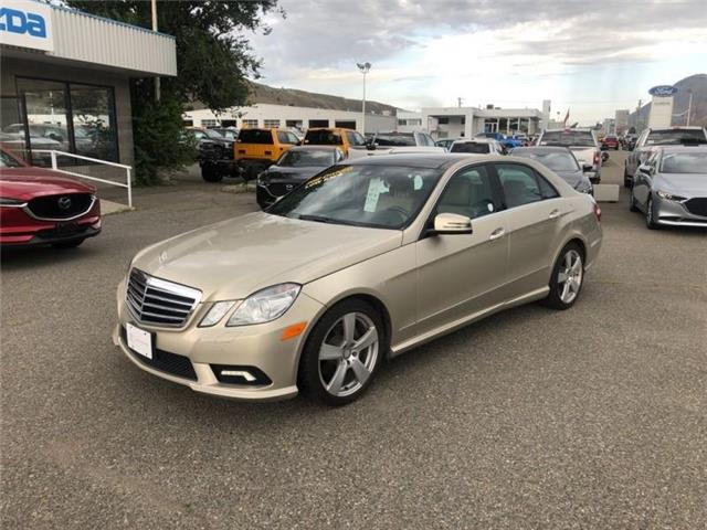 2010 Mercedes-Benz E-Class E 350 (Stk: XK165A) in Kamloops - Image 23 of 45