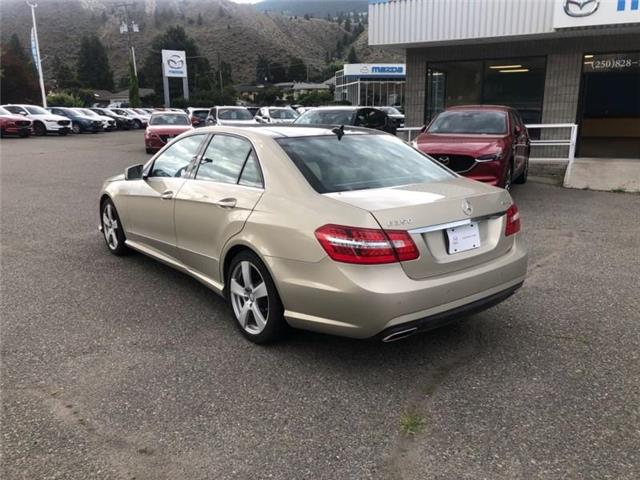 2010 Mercedes-Benz E-Class E 350 (Stk: XK165A) in Kamloops - Image 25 of 45