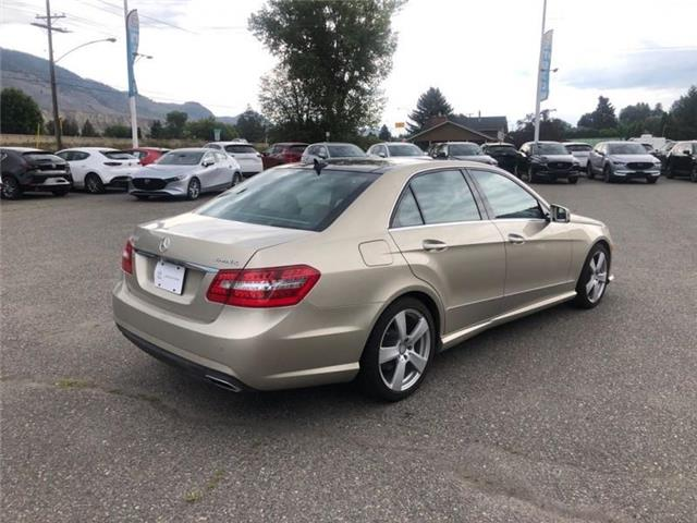 2010 Mercedes-Benz E-Class E 350 (Stk: XK165A) in Kamloops - Image 27 of 45