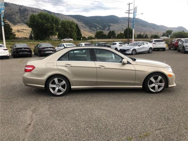 2010 Mercedes-Benz E-Class E 350 (Stk: XK165A) in Kamloops - Image 28 of 45