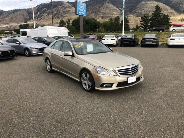 2010 Mercedes-Benz E-Class E 350 (Stk: XK165A) in Kamloops - Image 29 of 45