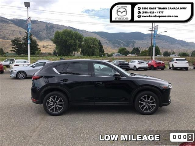 2017 Mazda CX-5 GT (Stk: YK087A) in Kamloops - Image 1 of 50