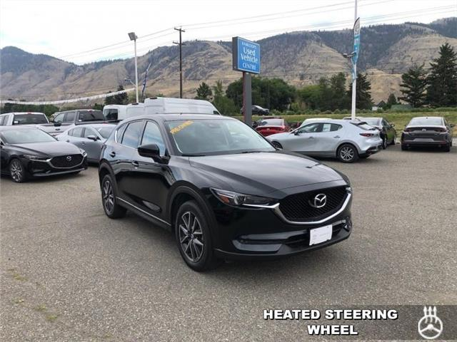 2017 Mazda CX-5 GT (Stk: YK087A) in Kamloops - Image 2 of 50