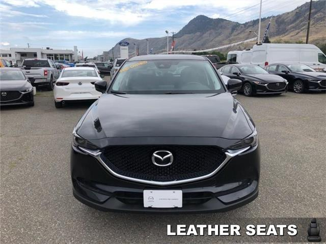 2017 Mazda CX-5 GT (Stk: YK087A) in Kamloops - Image 3 of 50