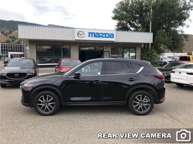 2017 Mazda CX-5 GT (Stk: YK087A) in Kamloops - Image 5 of 50