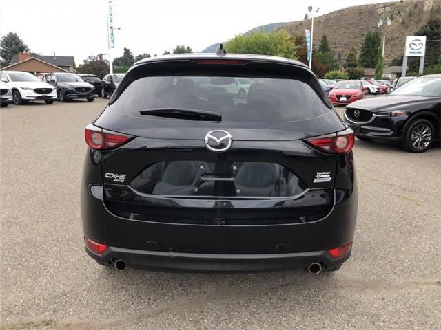2017 Mazda CX-5 GT (Stk: YK087A) in Kamloops - Image 7 of 50