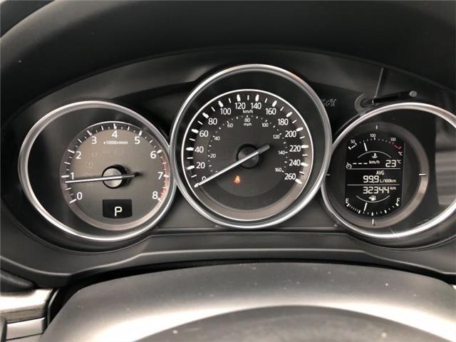 2017 Mazda CX-5 GT (Stk: YK087A) in Kamloops - Image 12 of 50