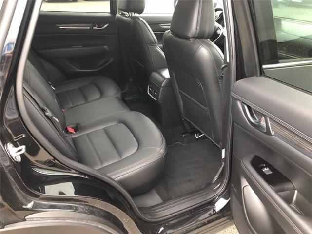 2017 Mazda CX-5 GT (Stk: YK087A) in Kamloops - Image 18 of 50