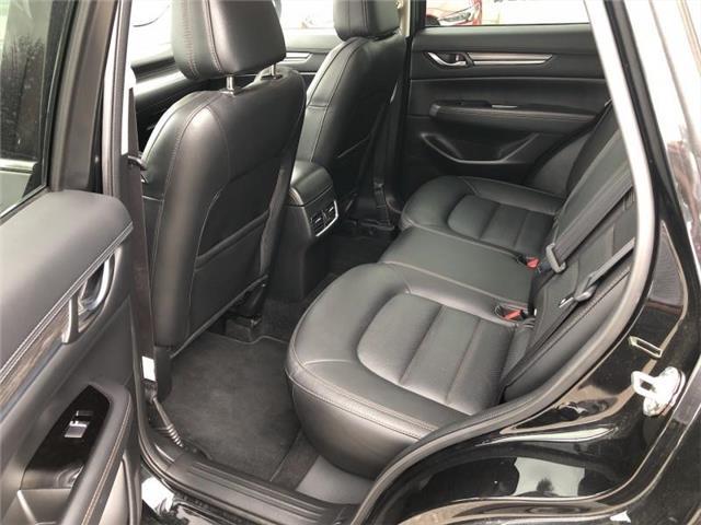 2017 Mazda CX-5 GT (Stk: YK087A) in Kamloops - Image 20 of 50