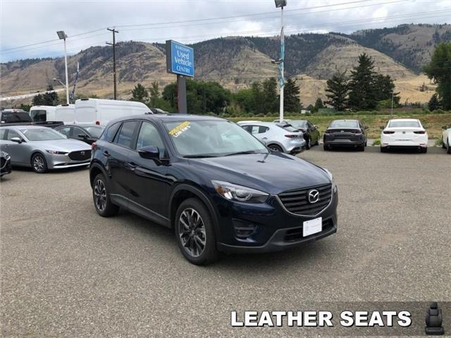 2016 Mazda CX-5 GT (Stk: YK142A) in Kamloops - Image 2 of 45