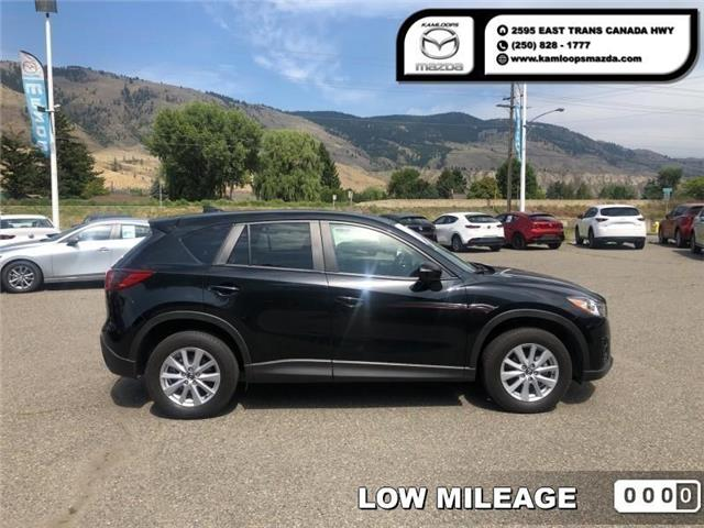 2016 Mazda CX-5 GS (Stk: YK132A) in Kamloops - Image 1 of 42