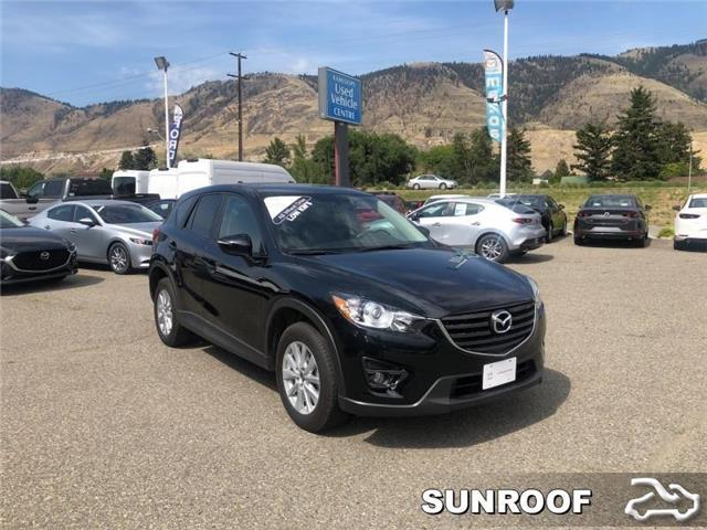 2016 Mazda CX-5 GS (Stk: YK132A) in Kamloops - Image 2 of 42