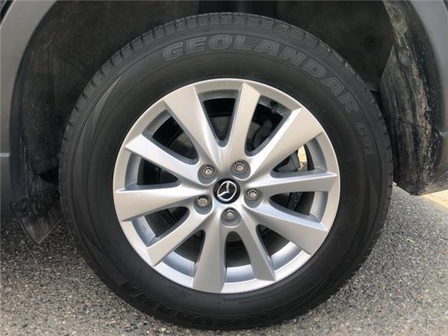 2016 Mazda CX-5 GS (Stk: YK132A) in Kamloops - Image 10 of 42