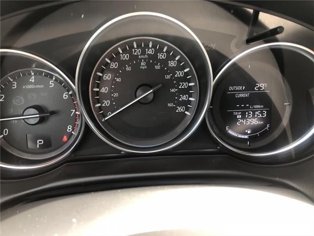 2016 Mazda CX-5 GS (Stk: YK132A) in Kamloops - Image 12 of 42