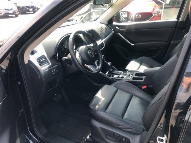 2016 Mazda CX-5 GS (Stk: YK132A) in Kamloops - Image 15 of 42
