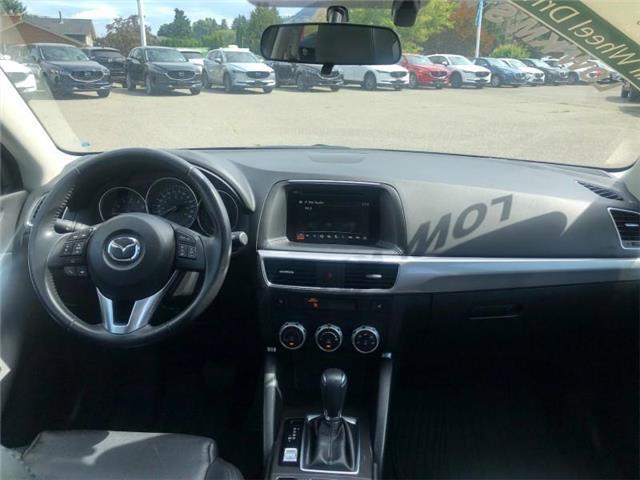 2016 Mazda CX-5 GS (Stk: YK132A) in Kamloops - Image 18 of 42