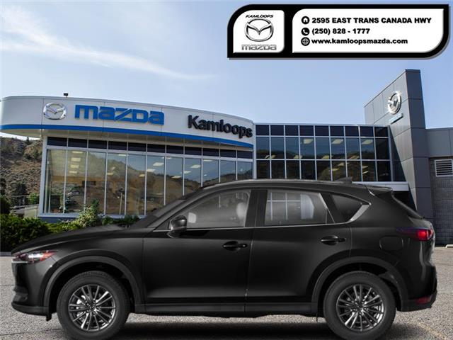 2019 Mazda CX-5 GS Auto AWD (Stk: YK190) in Kamloops - Image 1 of 1