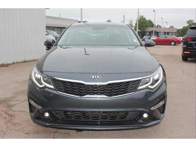 2020 Kia Optima  (Stk: 20070) in Petawawa - Image 7 of 17