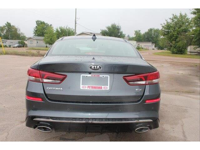 2020 Kia Optima  (Stk: 20070) in Petawawa - Image 16 of 17